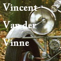 Vincent van der Vinne - Auteur