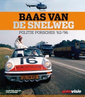 Baas van de snelweg – Olof van Joolen, Lex Goumare