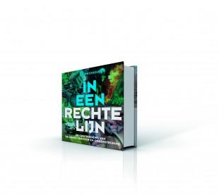 Book_IN EEN RECHTE LIJN 3D
